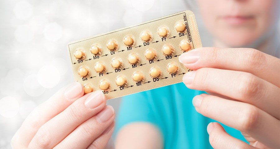 anticonceptivos, pastillas, ginecología, Dr. FéLlix Lugo,