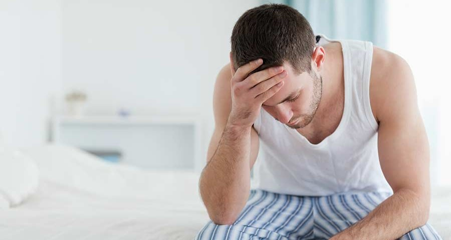 fertilidad masculina antioxidantes