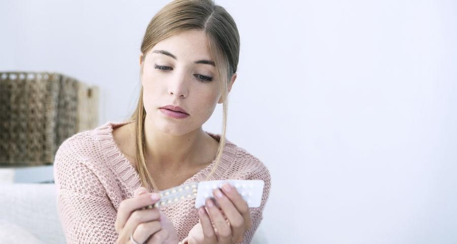 descanso pastillas anticonceptivas